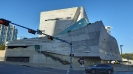 Perot Museum und Shopping Mall